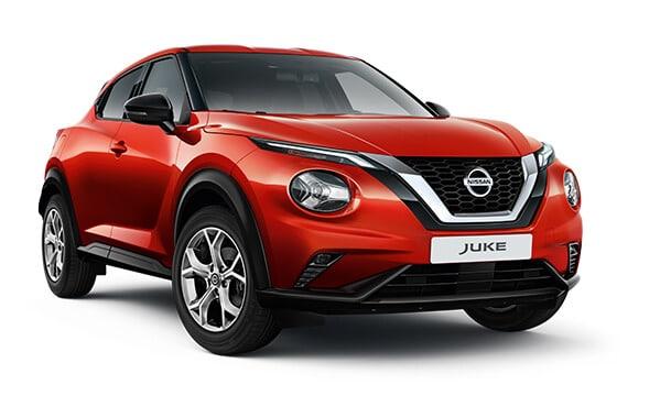 Nissan Juke ST